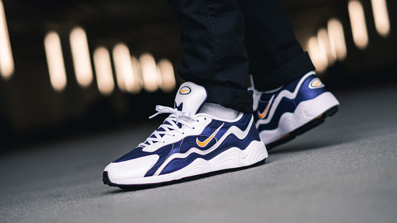 nike air zoom alpha