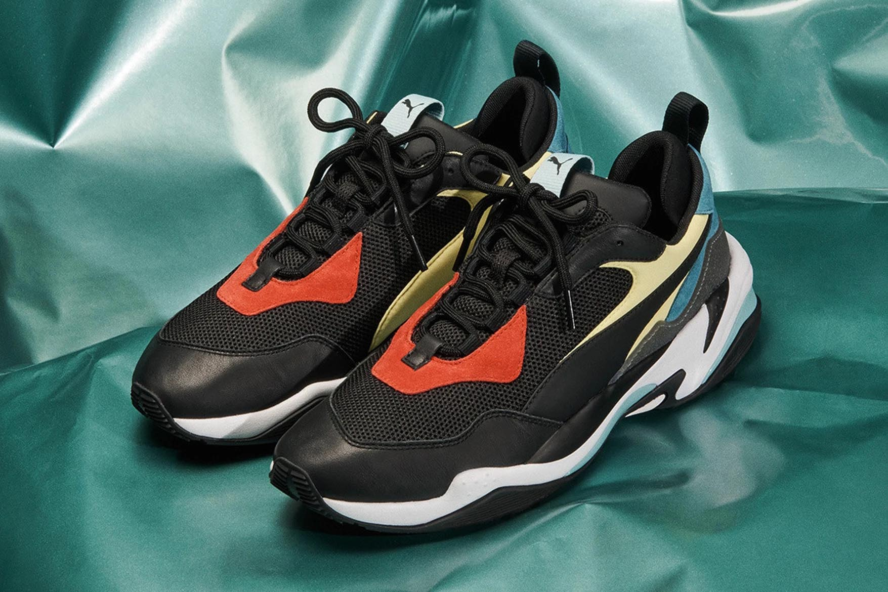 The PUMA Thunder Spectra Has Hit The Sales... Grab It While ...