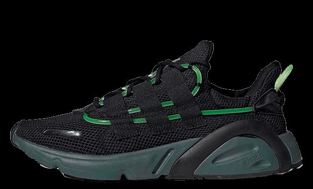 adidas LXCON Black Green
