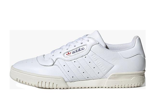 adidas Powerphase White   Where To Buy