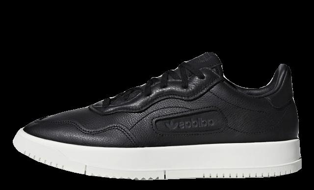 adidas SC Premiere Black White BD7869
