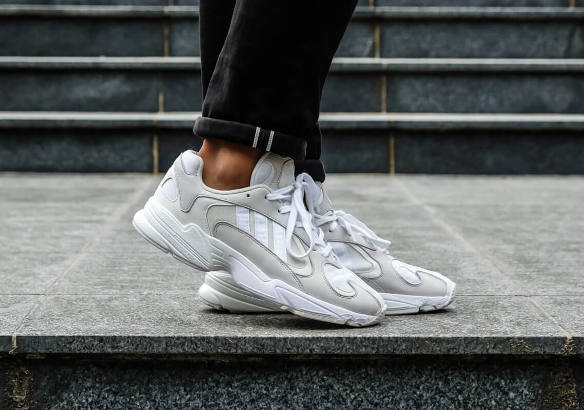 The Top 20 Spring Ready Trainers For As Low As £34 | The