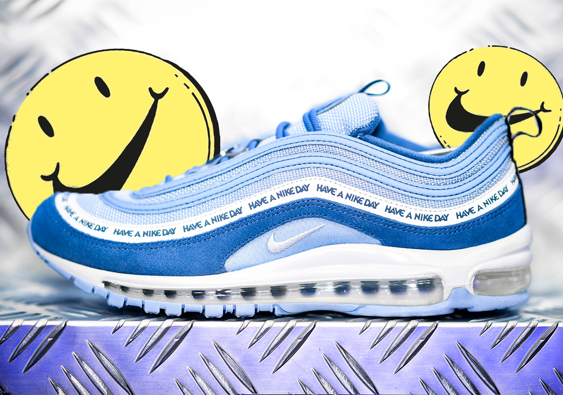 The Full Line-Up For The 'Have A Nike Day' Pack Is Revealed