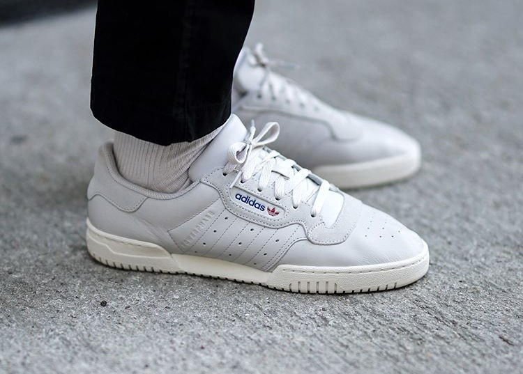 Don't Miss This Weekend's Launch Of The adidas Powerphase 'Grey One' 4