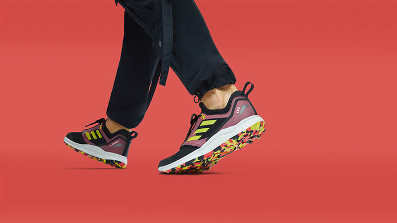 END x adidas Terrex Agravic XT Multi