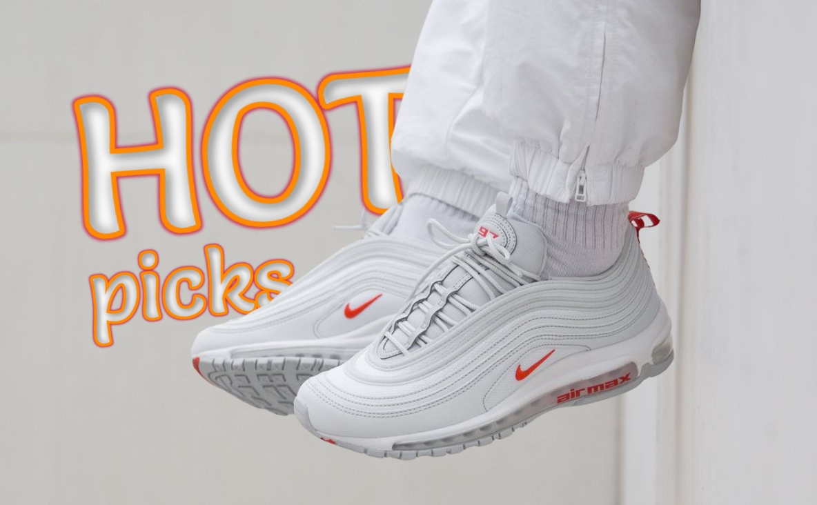 The Top 10 Early Summer HOT PICKS At Footasylum | The Sole
