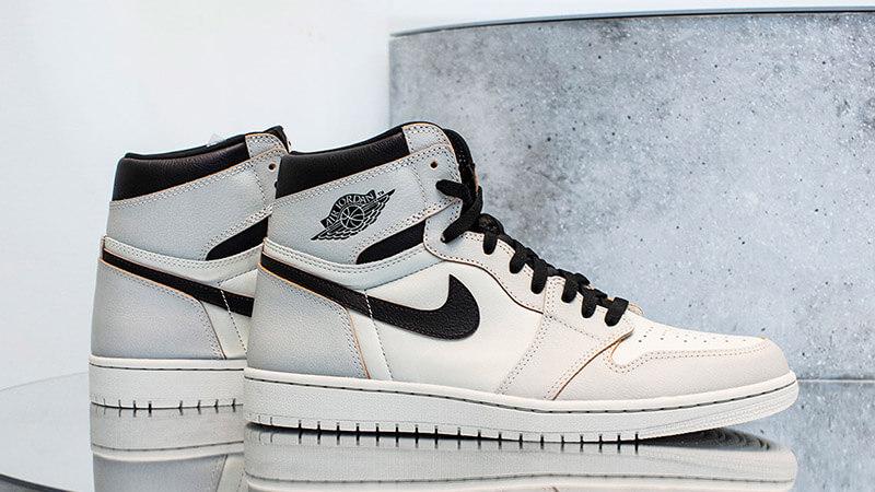 Rizo Consentimiento proporción  Jordan 1 x Nike SB Light Bone | Where To Buy | CD6578-006 | The Sole  Supplier