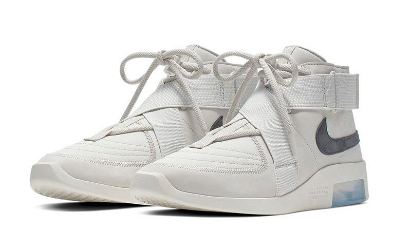 Nike Fear Of God 1 Light Bone Where