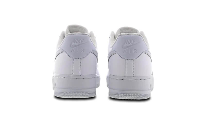 Nike's Air Force 1 Returns With