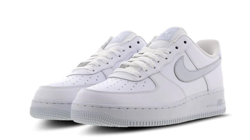 nike air force one front