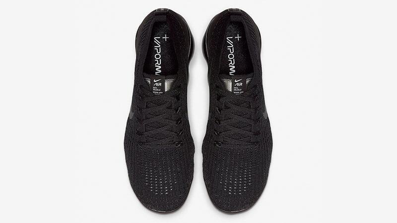 Nike Air VaporMax 3 Black AJ6900-004 middle