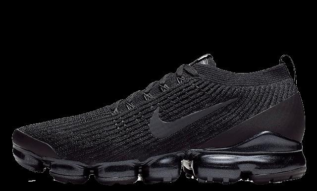 Nike Air VaporMax 3 Black AJ6900-004
