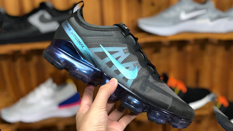 Nike Air VaporMax 2019 Black Multi