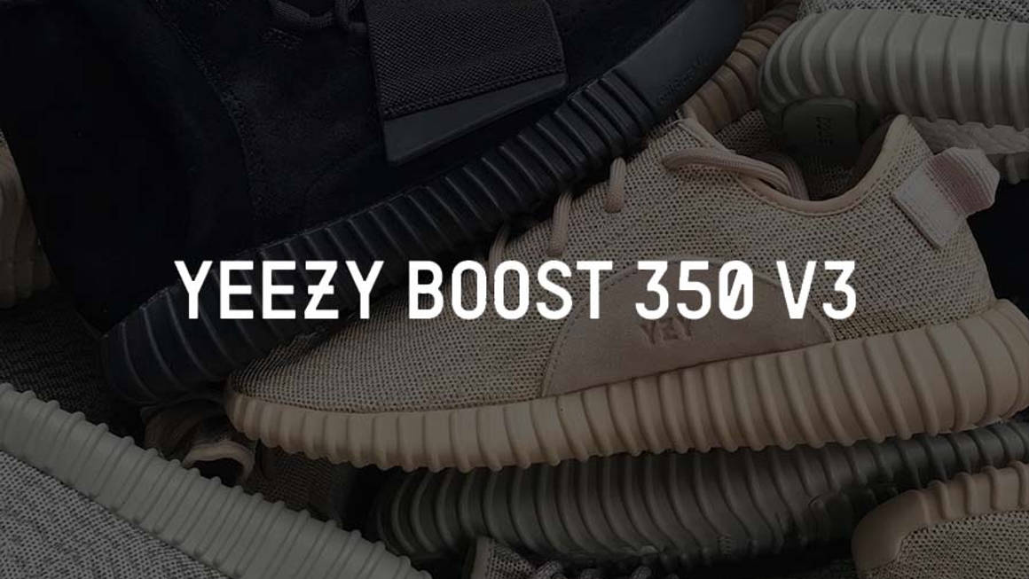 end yeezy boost 350