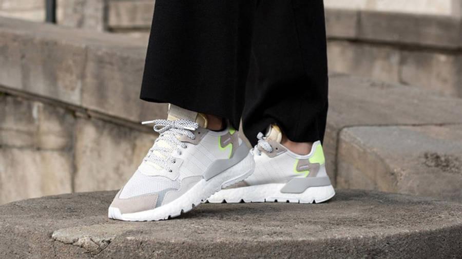 adidas womens nite jogger