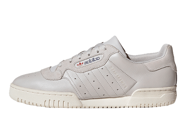 adidas Powerphase Grey White EF2902