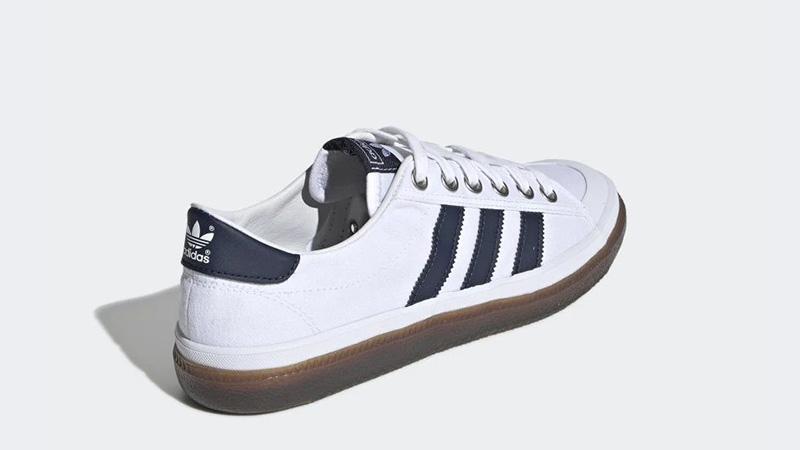 adidas SPZL Norfu White Navy | Where To