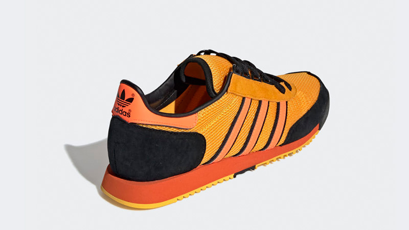 adidas SPZL SL80 Orange Black | Where