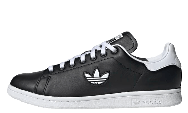 adidas Stan Smith Black White BD7452