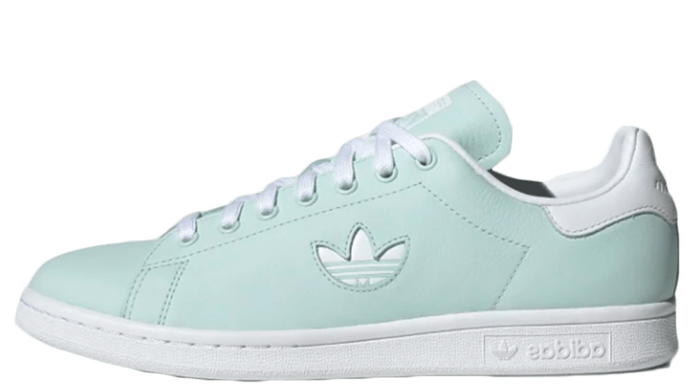 adidas Stan Smith Ice Mint Womens F34307