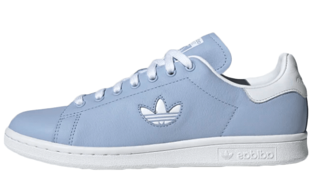 adidas Stan Smith Periwinkle Womens CG6793
