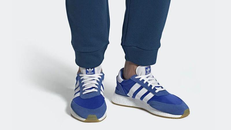 adidas I-5923 Blue White | Where To Buy