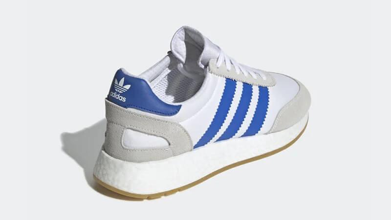 adidas I-5923 White Blue   Where To Buy