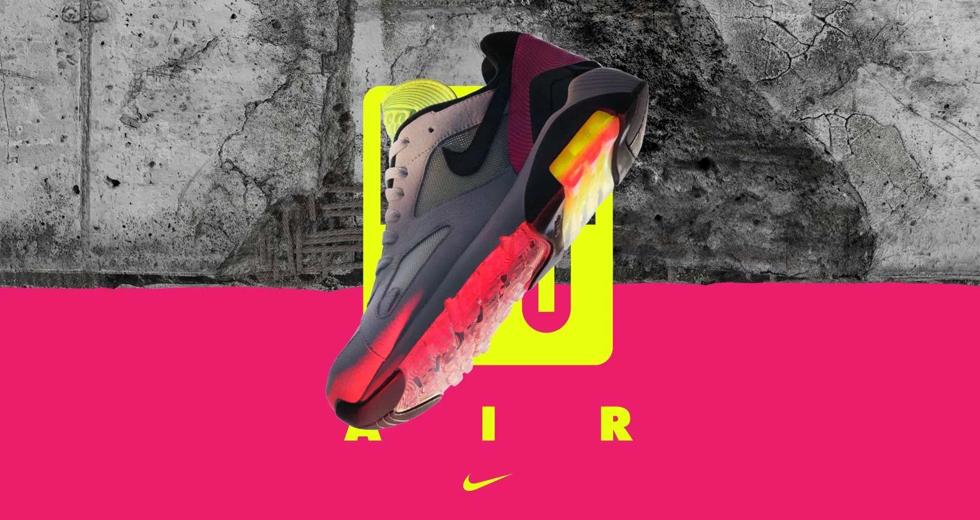 Nike Air Max 180 Berlin BLN Sneaker OG