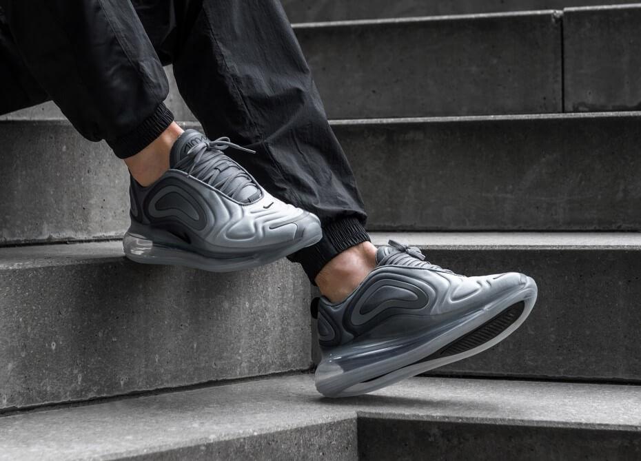 Nike 720 White On Feet Off 72 Www Gentlementours Hu