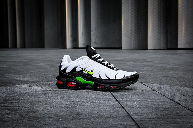 12 Of The Best Nike Tn Air Max Plus