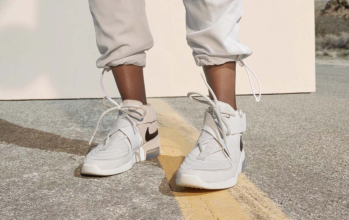 Nike Off White Collection Wethenew