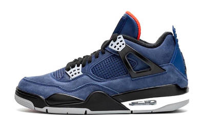 Jordan 4 WNTR Loyal Blue CQ9597-401