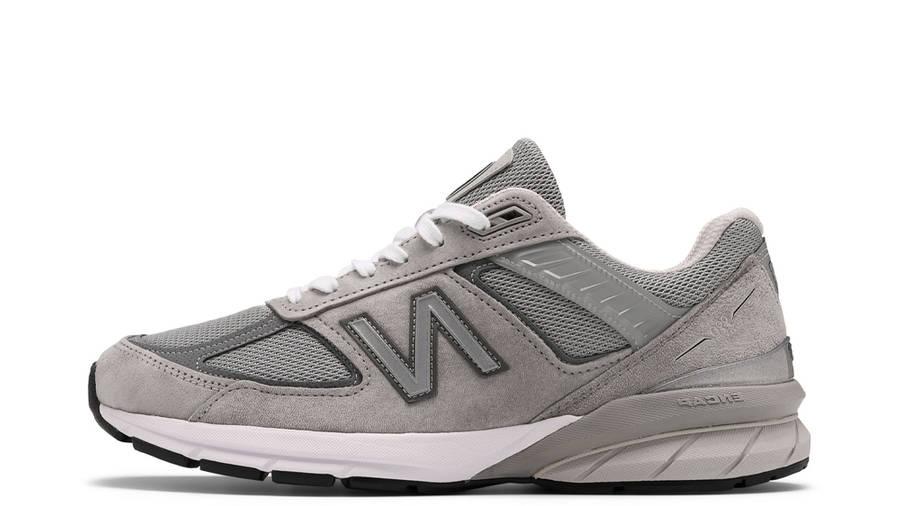New Balance 990v5 Grey | Where To Buy