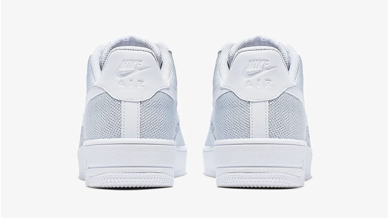 air force 1 flyknit