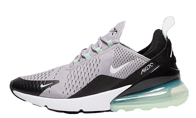 Nike Air Max 270 Atmosphere Grey Black