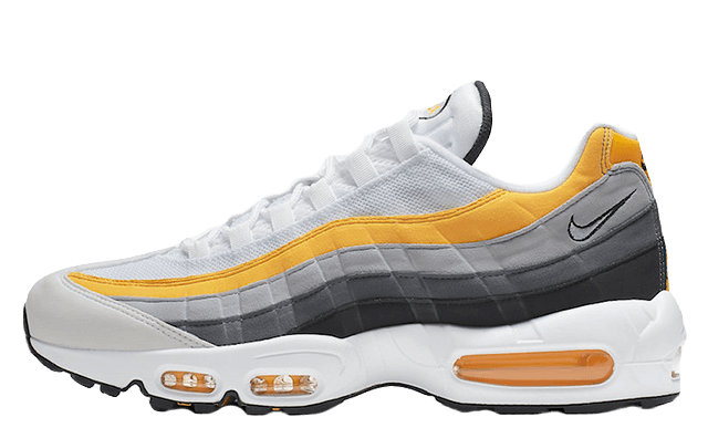 Nike Air Max 95 Amarillo Grey CD7495-100