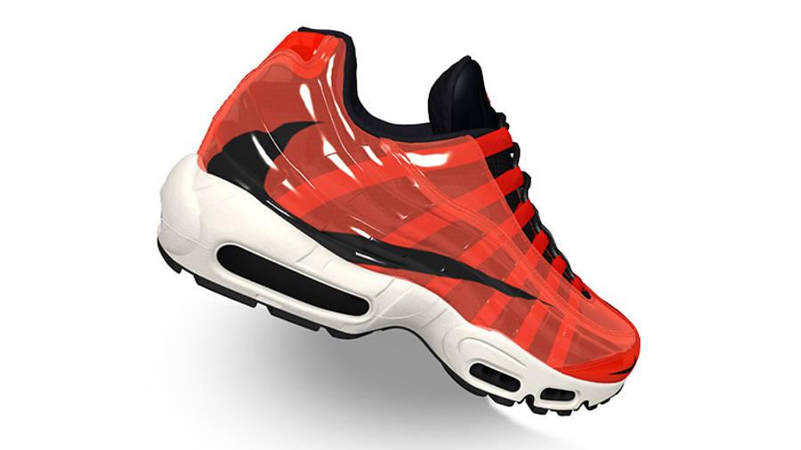 Nike Air Max 95 Heron Preston By You