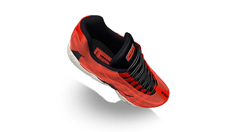 Nike Air Max 95 Heron Preston By You top