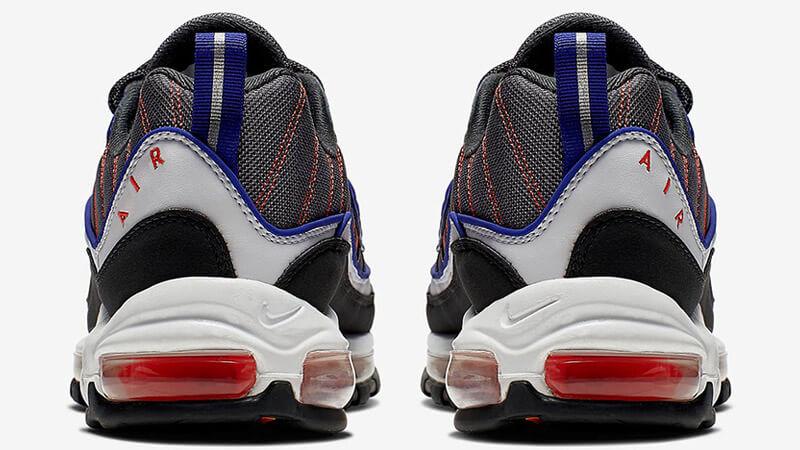 Nike Air Max 98 Phoenix 640744-012 back