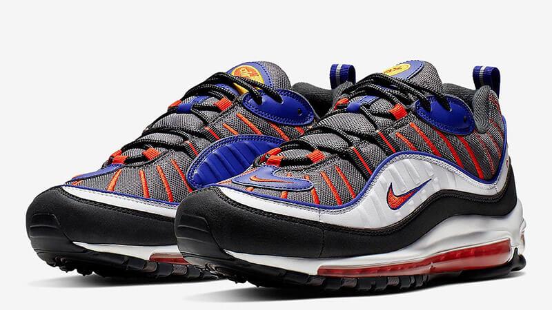 Nike Air Max 98 Phoenix 640744-012 front