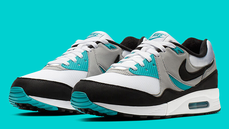 air max light kopen