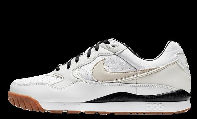 Nike Air Wildwood ACG White Gum front