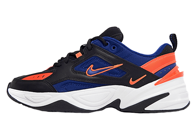 Nike M2K Tekno Royal Blue Crimson AV4789-006