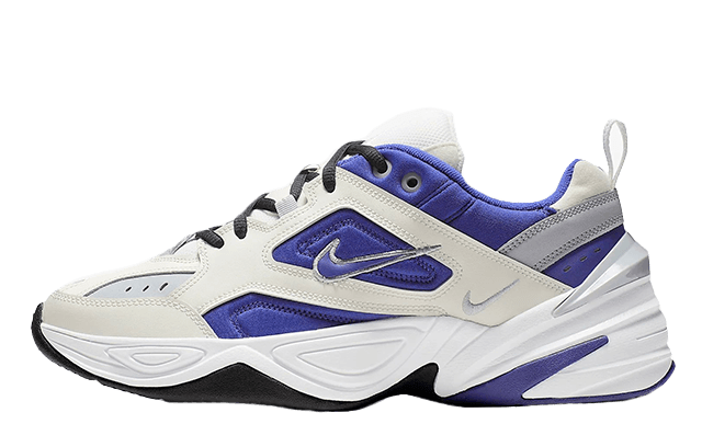 Nike M2K Tekno White Deep Royal AV4789-103