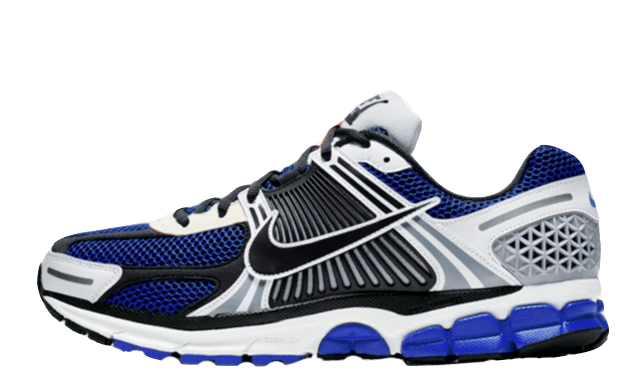 Nike Zoom Vomero 5 Blue Black CI1694-200