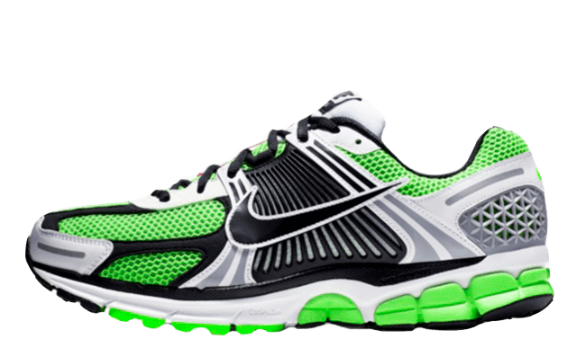 Nike Zoom Vomero 5 Green Black CI1694-300