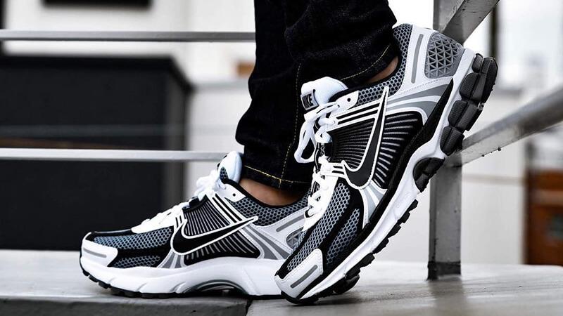 Nike Zoom Vomero 5 Grey Black | Where