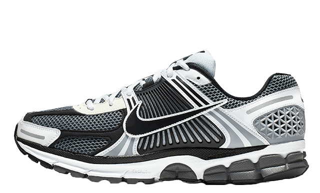 Nike Zoom Vomero 5 Grey Black CI1694-001