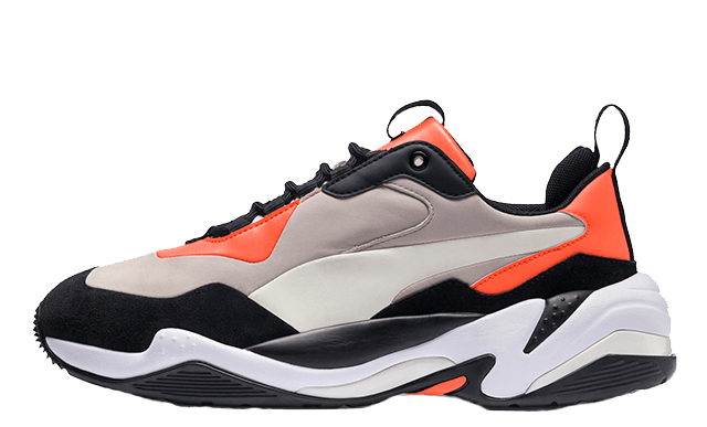 Latest PUMA Thunder Trainer Releases & Next Drops | The Sole ...