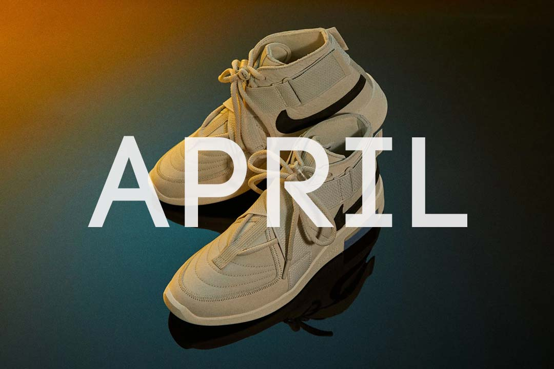The 10 Hottest Sneaker Releases From